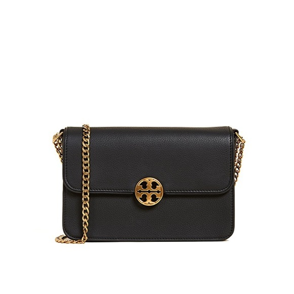 65adc957e0f Tory Burch Chelsea Convertible Shoulder Bag